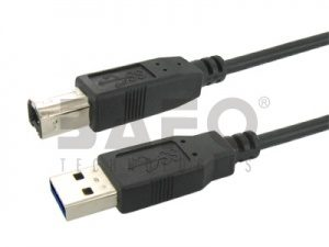 USB 3.0 A to B